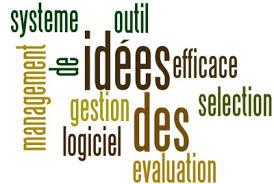 systeme management des idees