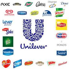 marques unilever